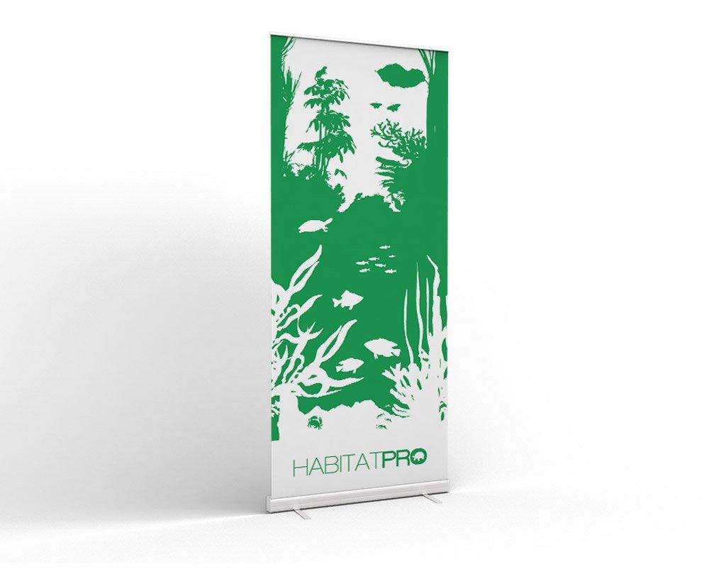 HabitatPro Popup Banner